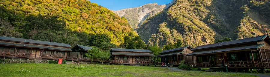 Fine Homestays and Inns in the Northern Hualien Region